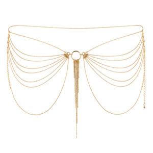 Eleganter Körperschmuck von Bijoux Indiscrets