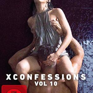 DVD XConfessions Vol 9