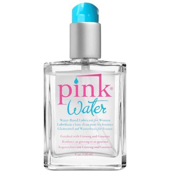 Pink Water Gleitmittel