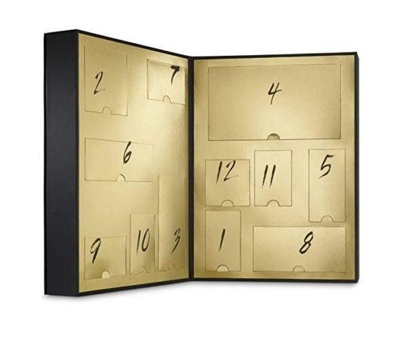 Bijoux Indiscrets Geschenkkalender (sexy) 12 Türchen