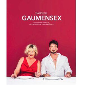 Gaumensex von Barbara Balldini