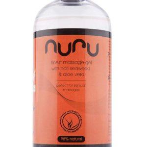 Nuru Massageöl