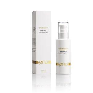 Massage Oil with Titillating Scent von YesforLov